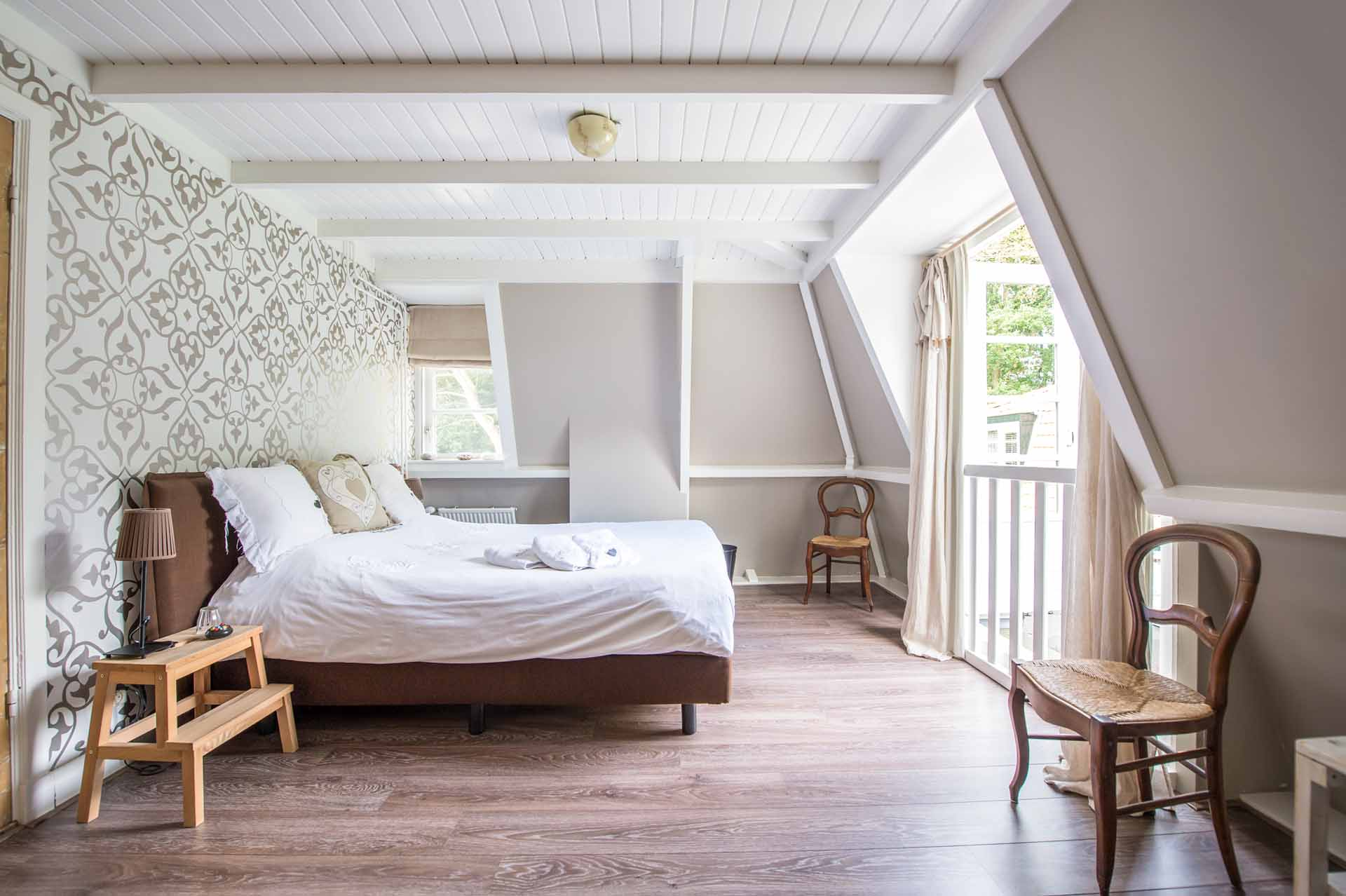 bed and breakfast naarden